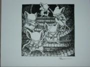 Изображения TMNT, их символика и т.п. на различных предметах - David Petersen's Mouse Guard.jpg