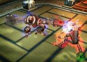 Teenage Mutant Ninja Turtles: Smash Up Wii, PS2  - 6.jpg