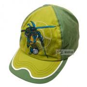 Изображения TMNT, их символика и т.п. на различных предметах - Черепашки Ниндзя - кепка (1).jpg
