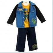 Изображения TMNT, их символика и т.п. на различных предметах - Черепашки Ниндзя - костюм.JPG