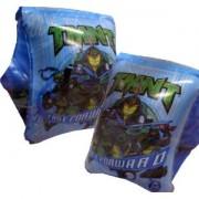 Изображения TMNT, их символика и т.п. на различных предметах - Черепашки Ниндзя - нарукавники (2).jpg