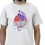 Изображения TMNT, их символика и т.п. на различных предметах - Клан Фут - футболка (1).jpg