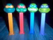 Изображения TMNT, их символика и т.п. на различных предметах - Черепашки Ниндзя - петц (2).jpg
