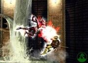 Teenage Mutant Ninja Turtles: Smash Up Wii, PS2  - 9.jpg