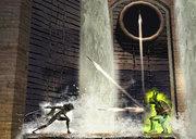 Teenage Mutant Ninja Turtles: Smash Up Wii, PS2  - 10.jpg