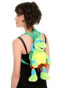 Изображения TMNT, их символика и т.п. на различных предметах - Леонардо - рюкзак.jpeg