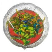 Изображения TMNT, их символика и т.п. на различных предметах - Черепашки Ниндзя - шарик.jpg