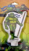 Изображения TMNT, их символика и т.п. на различных предметах - Черепашки Ниндзя - свечка.JPG