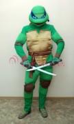 Косплей на Черепашек Ниндзя - костюм лео.jpg