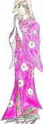 ну як кимоно ? - принцесса Тацу ).JPG