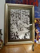 Черепашьи коллекции форумчан - art_cover_for_sainw3_by_jim_lawson.jpg