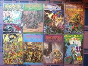 Черепашьи коллекции форумчан - tmnt_comics_volume1_30-37.jpg