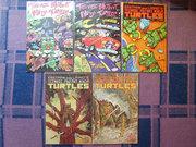 Черепашьи коллекции форумчан - tmnt_comics_volume1_38-43.jpg