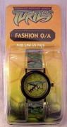 Изображения TMNT, их символика и т.п. на различных предметах - Черепашки Ниндзя - часы (1).jpg