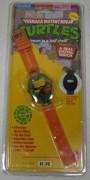 Изображения TMNT, их символика и т.п. на различных предметах - Черепашки Ниндзя - часы (2).jpg