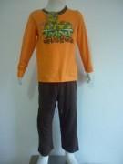 Изображения TMNT, их символика и т.п. на различных предметах - Черепашки Ниндзя - пижама.jpg
