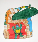Изображения TMNT, их символика и т.п. на различных предметах - Черепашки Ниндзя - сумка (1).jpg