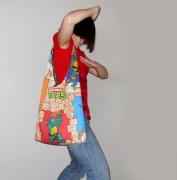 Изображения TMNT, их символика и т.п. на различных предметах - Черепашки Ниндзя - сумка (2).jpg