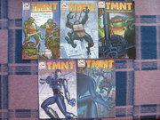 Черепашьи коллекции форумчан - tmnt_comics_volume4_tmnt1-5.jpg