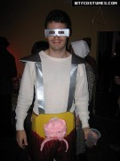 Косплей на Черепашек Ниндзя - krang-costume.jpg