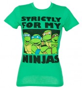 Изображения TMNT, их символика и т.п. на различных предметах - Черепашки Ниндзя - футболка (6).jpg