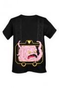 Изображения TMNT, их символика и т.п. на различных предметах - Черепашки Ниндзя - футболка (3).jpeg