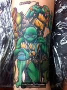 Татуировки по TMNT - черепашки ниндзя тату 1.jpg