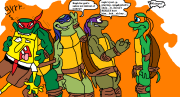 А это просто ржака, так разозлить Рафа  - turtles_move_into_nickelodeon_by_TMNTFAN85.png