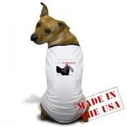 Изображения TMNT, их символика и т.п. на различных предметах - Черепашки Ниндзя - футболка для собаки (2).jpg