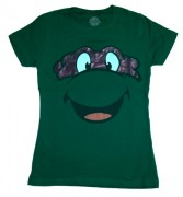 Изображения TMNT, их символика и т.п. на различных предметах - Донателло - футболка.jpg