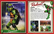 Коллекционные карточки TMNT, Blu-ray издания - Леонардо.jpg