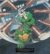Зарубежный Фан-Арт - Mikey by Landon Shanks.jpg