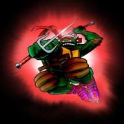 Зарубежный Фан-Арт - TMNT_Raphael_extreme_by_1234LERT7Nan2.jpg