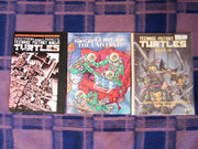 Черепашьи коллекции форумчан - tmnt_comics_mirage_special_books.jpg