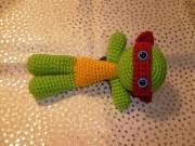 Игрушки и фигурки TMNT общая тема  - рафаэль кукла 2.jpg
