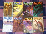 Черепашьи коллекции форумчан - tmnt_comics_mirage_others_paleo.jpg