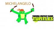 TMNT рисунки от True Ninja - микеланджело.jpg