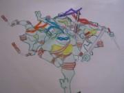 TMNT рисунки от True Ninja - Turtles_2003_all.JPG