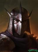 Зарубежный Фан-Арт - the_shredder_by_davidrapozaart-d3cc3qk.jpg