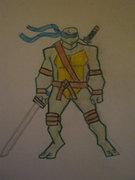 TMNT рисунки от True Ninja - IMG_0031.JPG