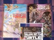 Черепашьи коллекции форумчан - tmnt_comics_tales_v1_books_full.jpg