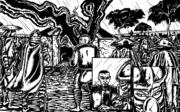 TMNT рисунки от Demon-Alukard а - tmnt_volume_3_25_promo3.png