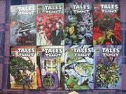 Черепашьи коллекции форумчан - tmnt_comics_tales_v2_issues1.jpg