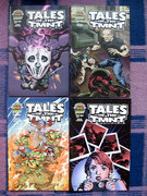 Черепашьи коллекции форумчан - tmnt_comics_tales_v2_issues2.jpg