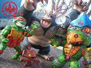 Игрушки и фигурки TMNT общая тема  - 5625459975_3079dba08d.jpg
