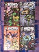 Черепашьи коллекции форумчан - tmnt_comics_tales_v2_mike.jpg