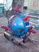 Игрушки и фигурки TMNT общая тема  - 5206747166_c06b2158e7.jpg