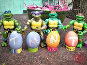 Игрушки и фигурки TMNT общая тема  - 5651130275_f4f8f76979.jpg
