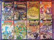 Черепашьи коллекции форумчан - tmnt_comics_archie_01-08.jpg