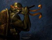 Обои TMNT - TMNT___Michelangelo_concept_by_RayDillon.jpg